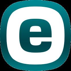 logo ESET NOD32 Antivirus